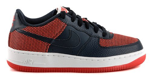 Buty Nike Air Force 1 Premium GS - 748981-601