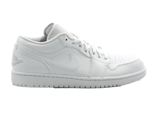 Buty Nike Air Jordan 1 Low - 553558-120
