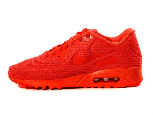 Buty Nike Air Max 90 Ultra BR - 725222-800