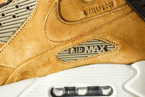 Buty Nike Air Max 90 sneakerboot WNTR - 684714-700