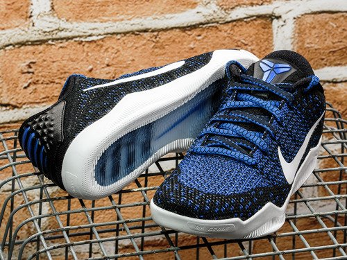 Buty Nike Kobe XI Elite Low - 822675-014