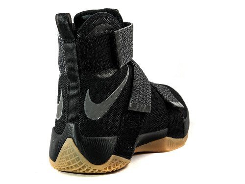 Buty Nike Lebron Soldier X SFG - 844378-009