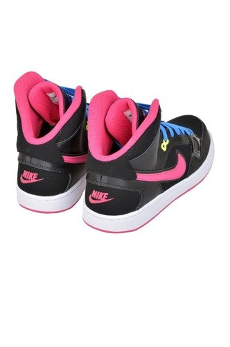 Buty Nike  SON OF FORCE MID (GS) - 616371-012