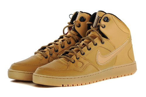 Buty Nike Son Of Force Mid Winter - 807242-770