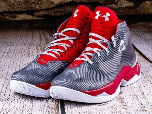 Buty Under Armour Curry 2.5 - 1274425-600