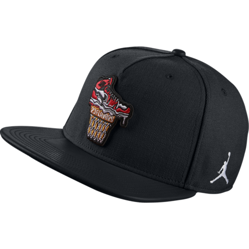 Czapka JORDAN ICE CREAM PACK SNAPBACK - 789504-010