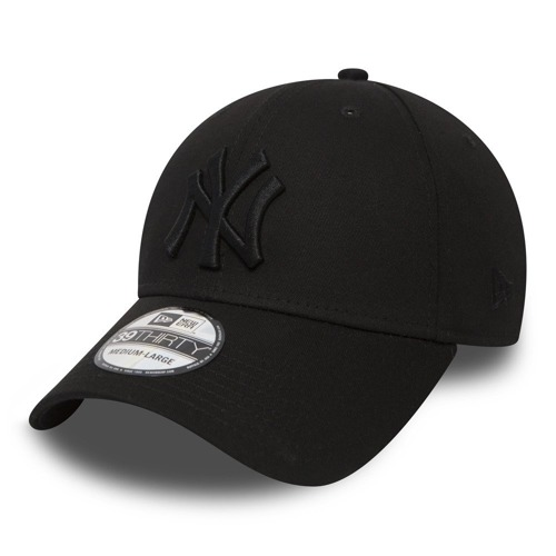 Czapka NEW ERA New York Yankees NY 3930 BLACK