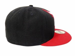 Czapka New Era Mighity 2tone Chicago Bulls