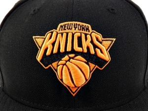 Czapka New Era New York Knicks NBA Fullcap