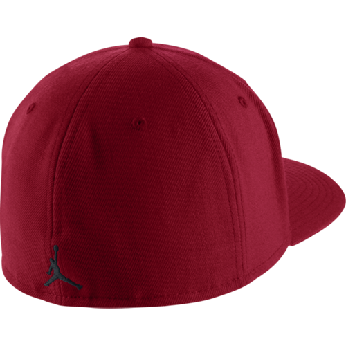 Czapka Nike Jordan Jumpman Fitted - 619359-688