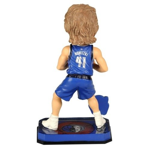 Figurka NBA Bobble head Dirk Nowitzki