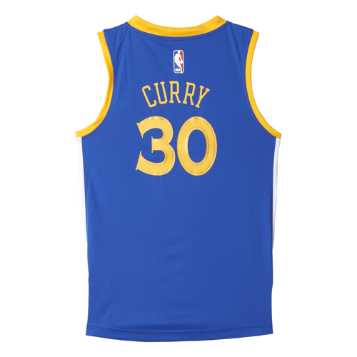 Komplet dziecięcy Adidas Golden State Warriors S. Curry  - AO3408