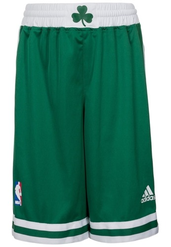 Komplet dziecięcy Adidas NBA Boston Celtics Rajon Rondo Youth - X22095