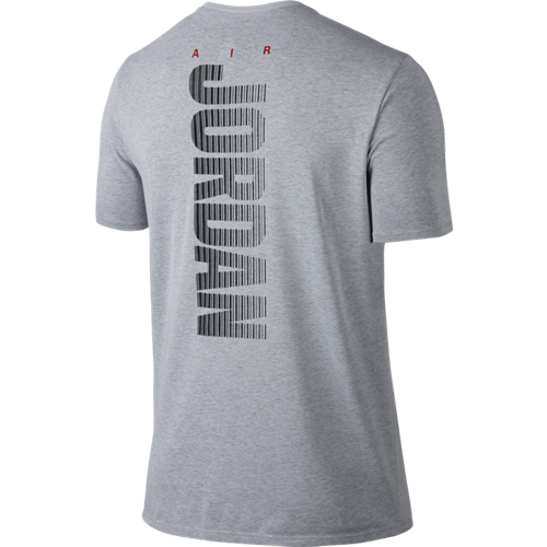 Koszulka AIR JORDAN MOTION DRI-FIT TEE - 789620-100