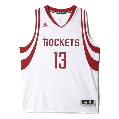 Koszulka Adidas James Harden #13 Houston Rockets Swingman - AL6881