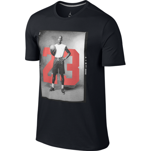 Koszulka Jordan '88 Photo Dri-fit Tee - 657893-010