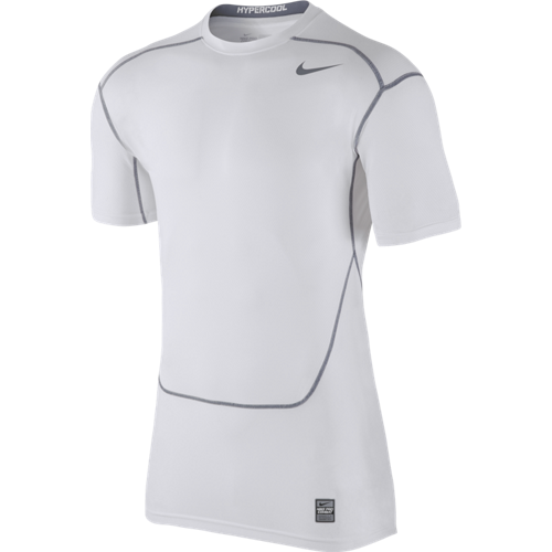 Koszulka Nike Hypercool Compression Short Sleeve  - 636147-100