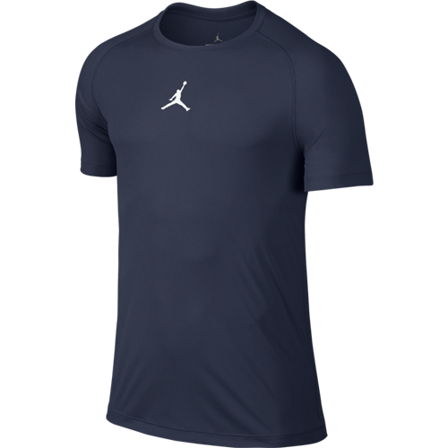 Koszulka Nike Jordan AJ ALL SEASON FITTED SS TOP - 642404-411