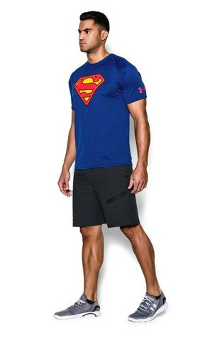 Koszulka Under Armour Alter Ego Superman 1249871