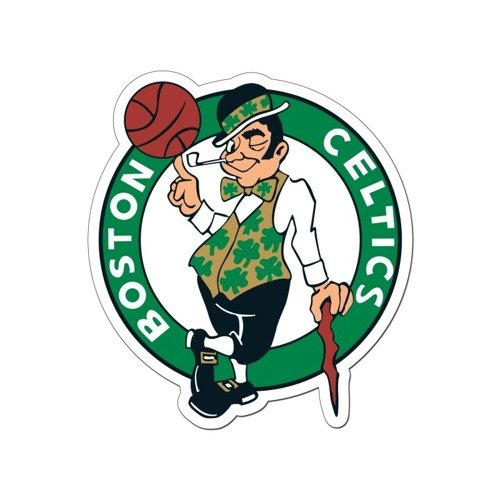 Magnes NBA Boston Celtics