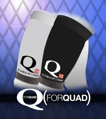 Opaski na uda Compression Forquad - Compressport