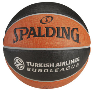 Piłka Spalding TF-1000 Legacy Euroleague