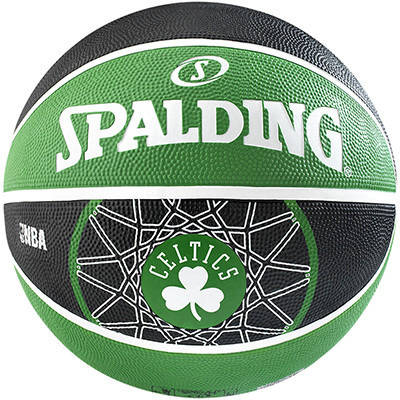 Piłka Spalding Teamball NBA Boston Celtics 2015
