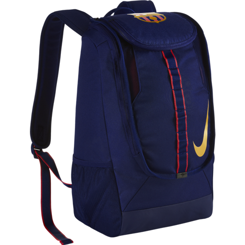 Plecak Nike ALLEGIANCE  BARCELONA  SHIELD CO BA5028-476