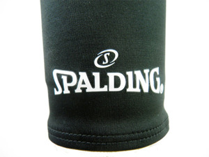 Rękaw Spalding Compression Sleeve Full Arm czarny