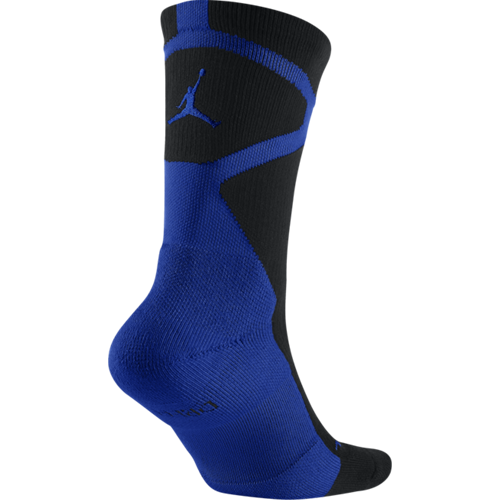 Skarpety do kosza Jordan Melo Dri-Fit Medium 589042-024