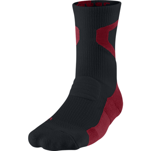 Skarpety do kosza Jordan Melo Dri-Fit Medium 589042-028