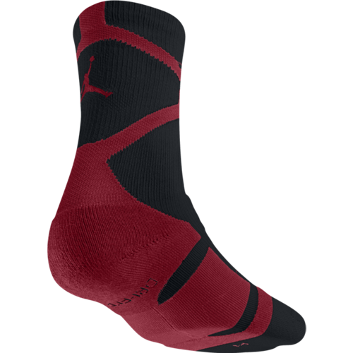 Skarpety do kosza Jordan Melo Dri-Fit Medium basketball socks 589042-028