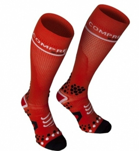 Skarpety kompresyjne Compressport Full Socks v2