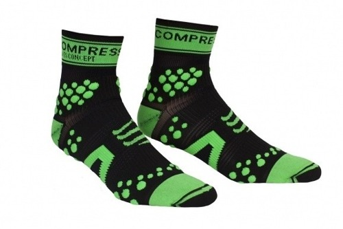 Skarpety kompresyjne Compressport ProRacing Socks - Trail V2