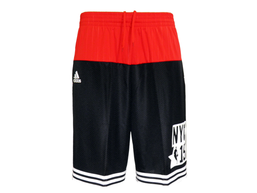 Spodenki Adidas NBA All-Star Game West - S87715