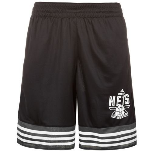 Spodenki Adidas NBA Brooklyn Nets  - M38325