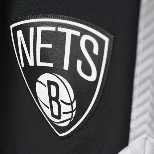Spodenki Adidas NBA Brooklyn Nets Swingman - A40794