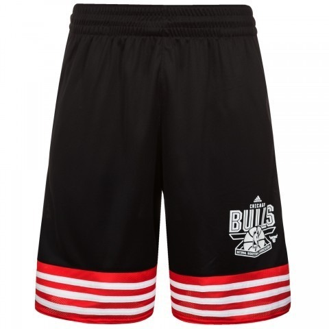 Spodenki Adidas NBA Chicago Bulls Price - M38322