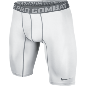 "Spodenki Nike Core Compression 9"" Short 2.0 - 449821-100"
