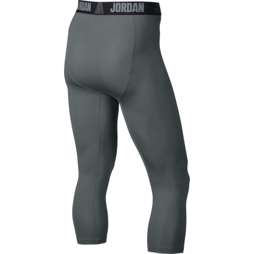 Spodenki Nike JORDAN AJ ALL SEASON COMP 3/4 TIGHT - 724777-065