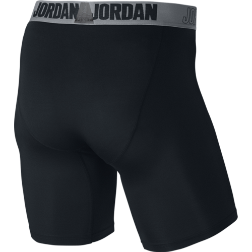 "Spodenki Nike JORDAN AJ ALL SEASON COMP 6 ""SHORT - 642344-010"