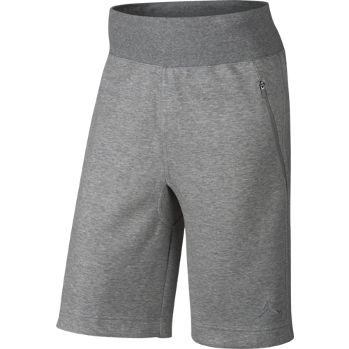 Spodenki Nike Jordan FLEECE SHORT  - 696243-063