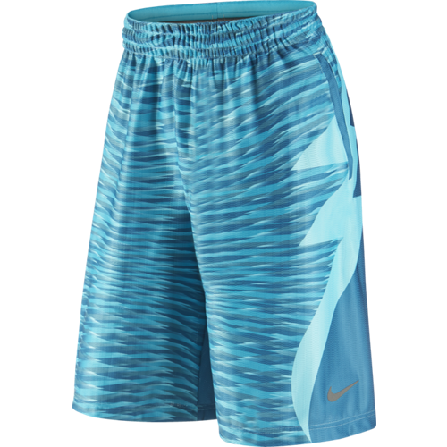Spodenki Nike KD Klutch Elite Short 683243-409
