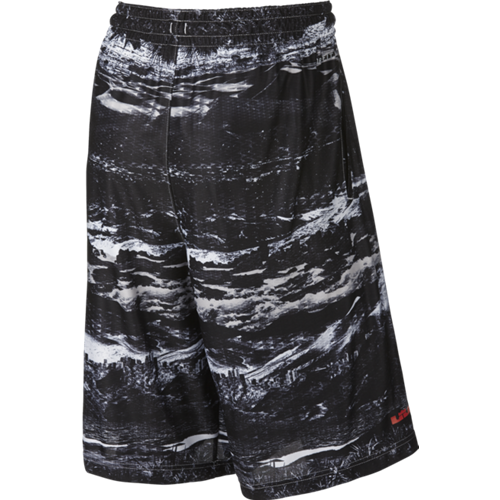 Spodenki Nike Lebron Ultimate Elite Short - 686164-100