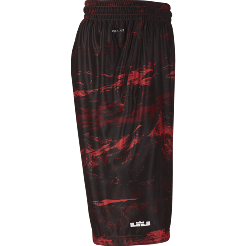 Spodenki Nike Lebron Ultimate Elite Short - 686164-696