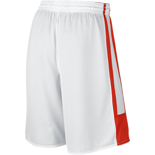 Spodenki Nike Stock League Reversible Short - 553403-658