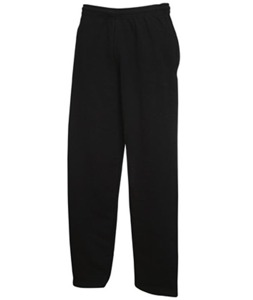 Spodnie dresowe Fruit of the Loom Open Hem Jog Pants 640320 36