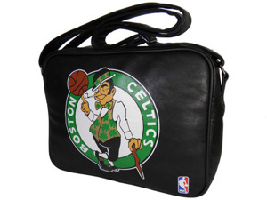 Torba Kothai NBA Reporter Bag NBA Boston Celtics