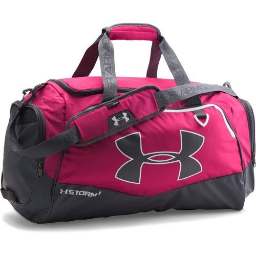 Torba sportowa treningowa Under Armour Undeniable MD Duffel II - 1263967-654