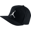 Czapka Air Jordan Jumpman Fitted - 619359-014